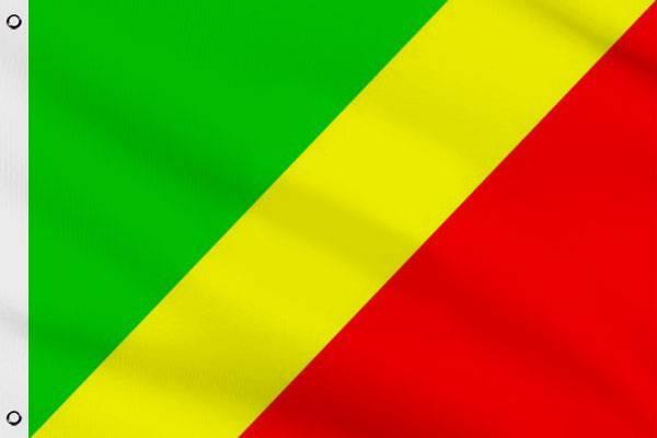 drapeau cu congo