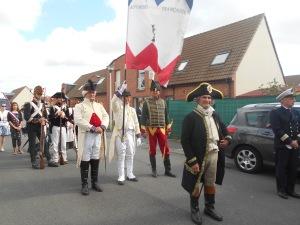 La Brigade Vandamme et le 13ème Léger.