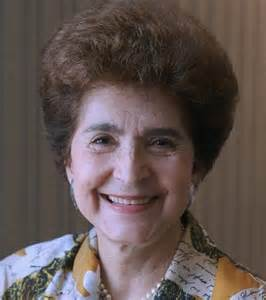 Flor Isava Fonseca, 1ère femme membre de la commission exécutive du C.I.O.