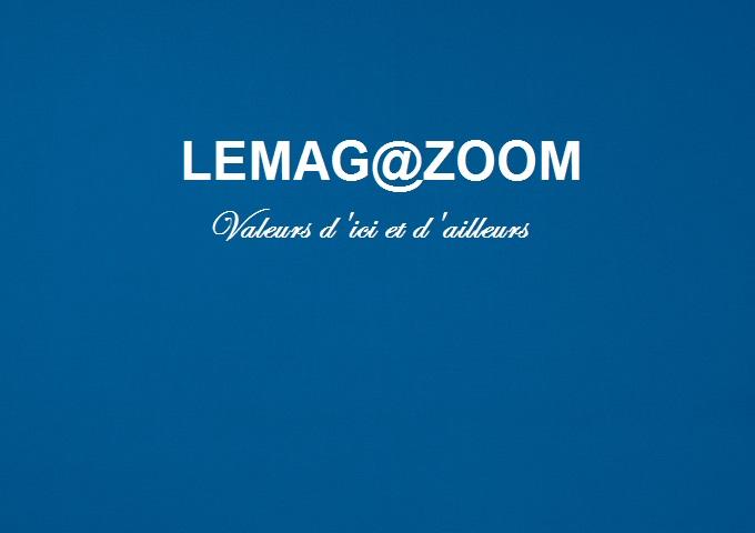 LOGO MAGAZOOM