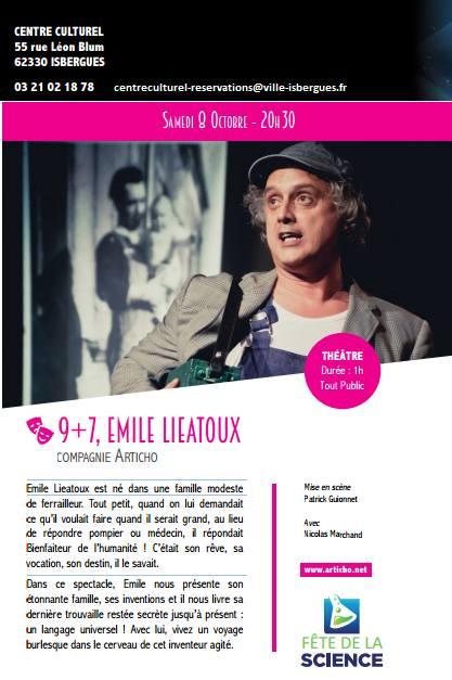 Emile Liéatoux et Nicolas Marchand reviennent dans les Hauts de France...