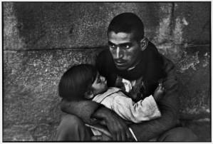 Espagne. Madrid. 1933. Henri Cartier Bresson.