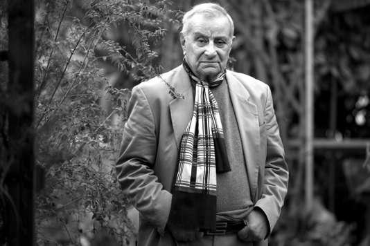 FRANCE-ARMENIA-WWII-RESISTANCE-MANOUCHIAN-TCHAKARIAN